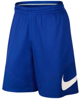 Nike Mens HBR Dri-FIT Basketball Shorts