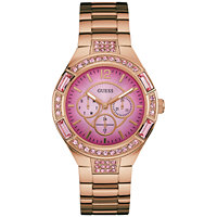 Guess U0776L3 Sporty Women's Watch