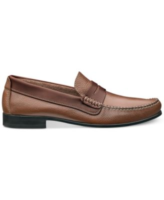 Florsheim Mens Felix Two-Tone Penny Loafers