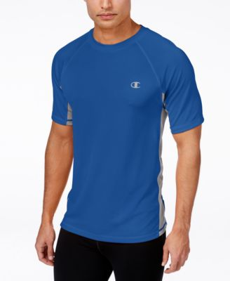 Champion Mens Powertrain Tech T-Shirt