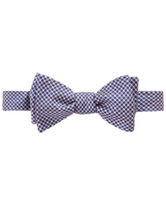 Brooks Brothers Mens Gingham Dot To-Ti..