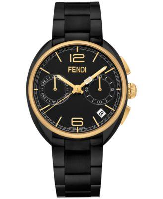 Fendi Timepieces Unisex Chronograph Sw..