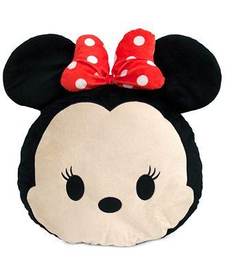 Disney 174 Tsum Tsum Teal Stacks 5 Piece Bedding Collection