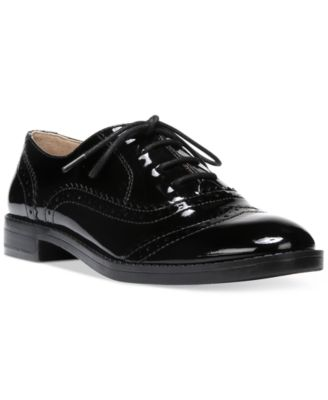 Franco Sarto Imagine Lace-Up Oxfords