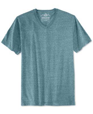 American Rag Mens Tri-Blend T-Shirt