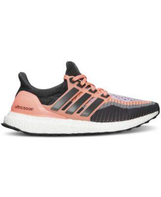 adidas Womens Ultra Boost Running Sneakers from Finish Line