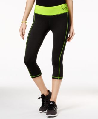 Material Girl Active Juniors Cropped L..