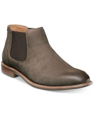 Florsheim Mens Freemont Chelsea Boots