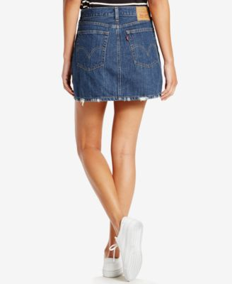 Levis® Icon Denim Skirt