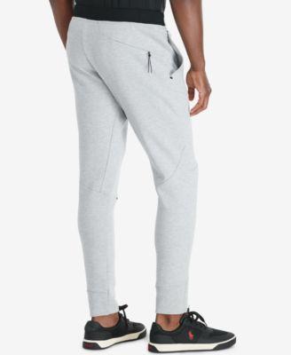Polo Sport Mens Double-Knit Tech Pants