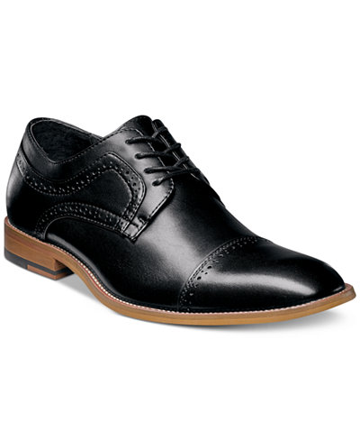 Macys Mens Shoes Oxfords