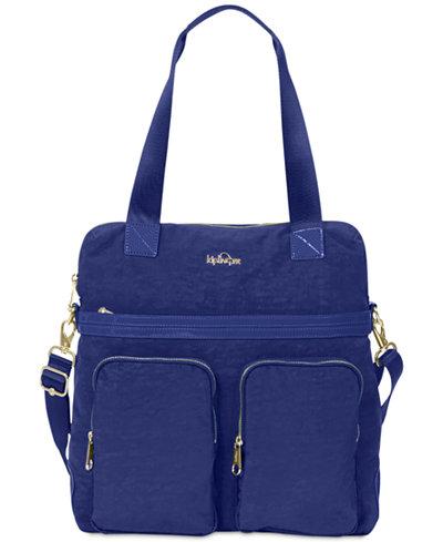 Kipling Camryn Laptop Satchel Handbags Amp Accessories
