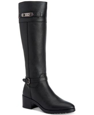 COACH Sullivan Tall Riding Boots