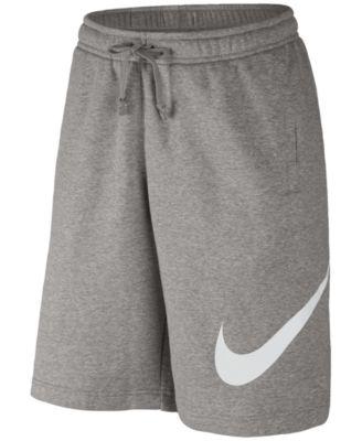 Nike Mens Club Fleece Shorts