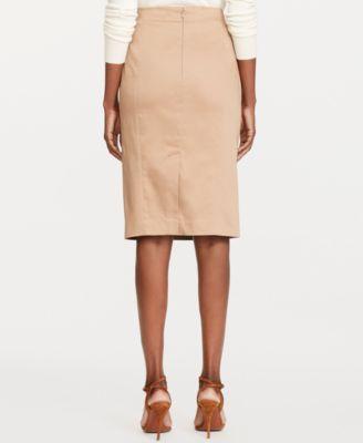 Polo Ralph Lauren Pencil Skirt