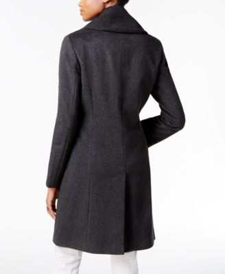 Cole Haan Clean-Front Walker Coat