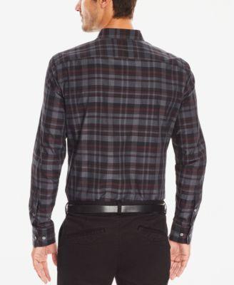 BOSS Mens Slim-Fit Button Down Shirt