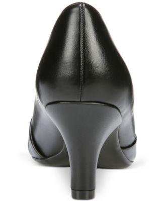 Naturalizer Deanes Kitten-Heel Pumps