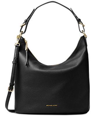 MICHAEL Michael Kors Lupita Large Hobo - Handbags ...