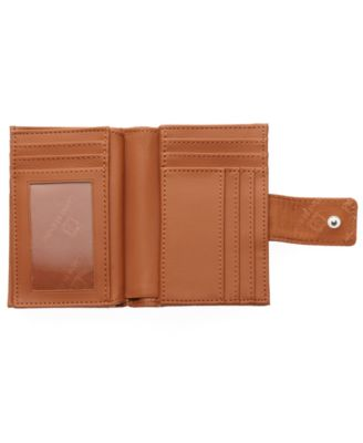 Giani Bernini Softy Leather Wallet