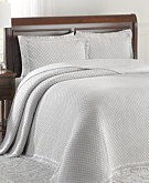 Woven Jacquard Bedspread Quilts Amp Bedspreads Bed