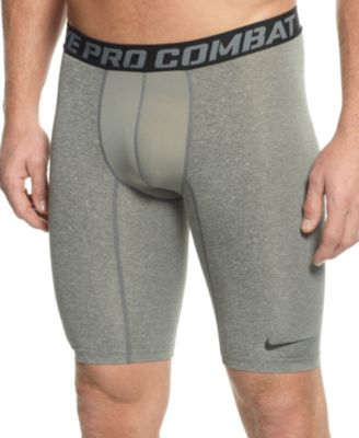 compression nike shorts