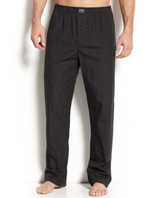 Polo Ralph Lauren Mens Pajamas Soho Pants