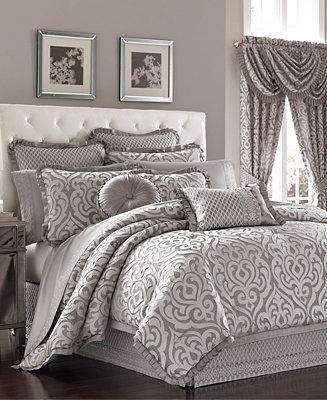 J Queen New York Babylon Comforter Sets Bedding