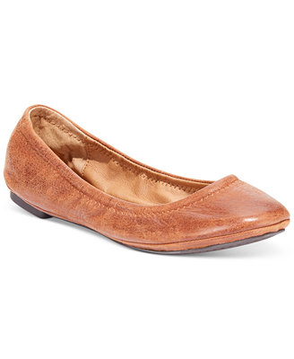 Lucky Brand Emmie Flats Shoes Macy S