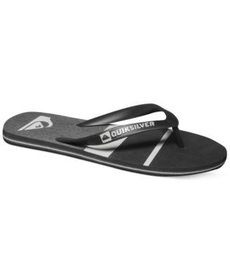 Quiksilver Mens Molokai Sunset Sandals