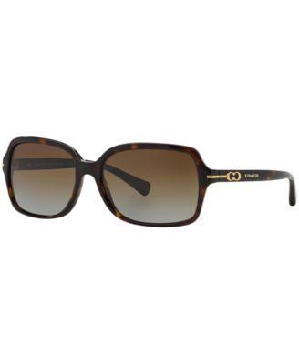 Coach Sunglasses, HC8116 BLAIR