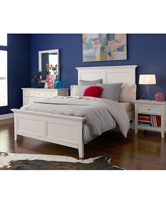 Sanibel Bedroom Furniture Collection Only At Macy 39 S Bedroom Collections Furniture Macy 39 S