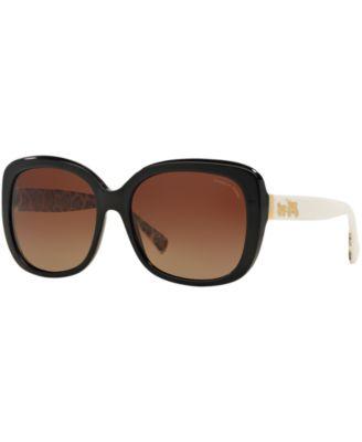 Coach Sunglasses, HC8158
