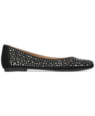 French Sole FS/NY Quench Embellished F..