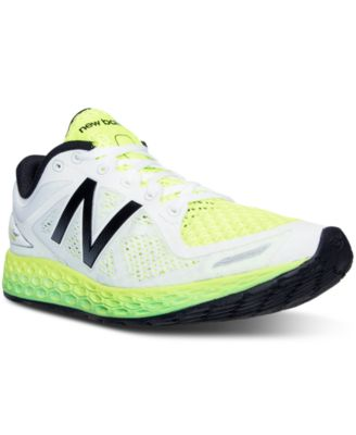 New Balance Men\u0026#39;s Fresh Foam Zante V2 Running Sneakers from Finish Line