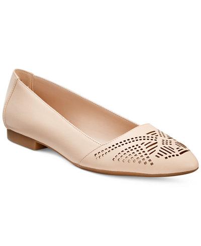 Bella Vita Owen Flats Flats Shoes Macy 39 S