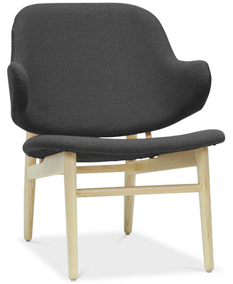 Gaynor Modern Accent Chair Direct Ship Sale Amp Closeout