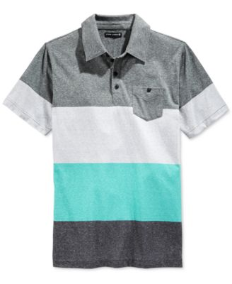 Ocean Current Mens Marius Colorblocked..