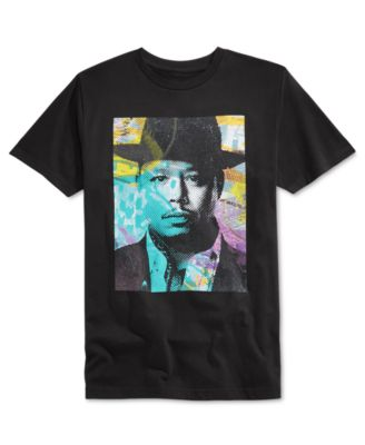 Empire Mens Lucious Graphic T-Shirt