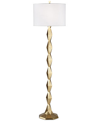 coast ripley floor lamp lighting lamps for the home macy 39 s. Black Bedroom Furniture Sets. Home Design Ideas