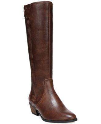 Dr. Scholls Brilliance Tall Boots