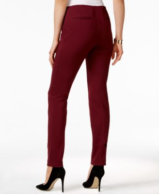 Alfani Hollywood Skinny Pants