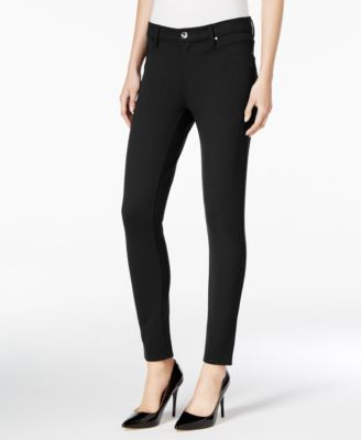 Calvin Klein Jeans Ponte Colored Wash ..