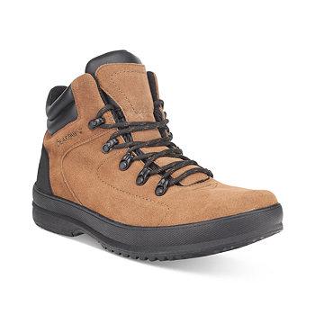BEARPAW Mens Dominic Waterproof Boots