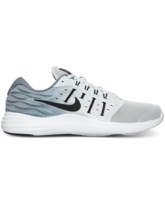 Nike Mens LunarStelos Running Sneakers from Finish Line