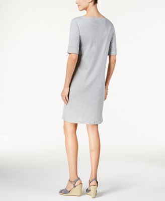 Karen Scott T-Shirt Dress