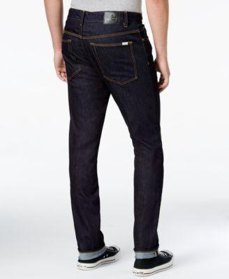 ONeill Mens Originals Slim Vintage Wash Jeans