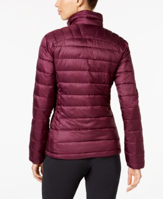 Columbia Pacific Thermal Coil Puffer Jacket