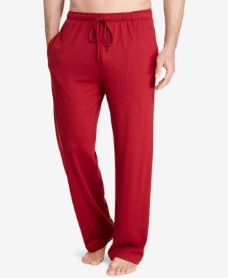 Polo Ralph Lauren Mens Supreme Comfort Pajama Pants