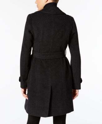 MICHAEL Michael Kors Wool-Cashmere-Ble..